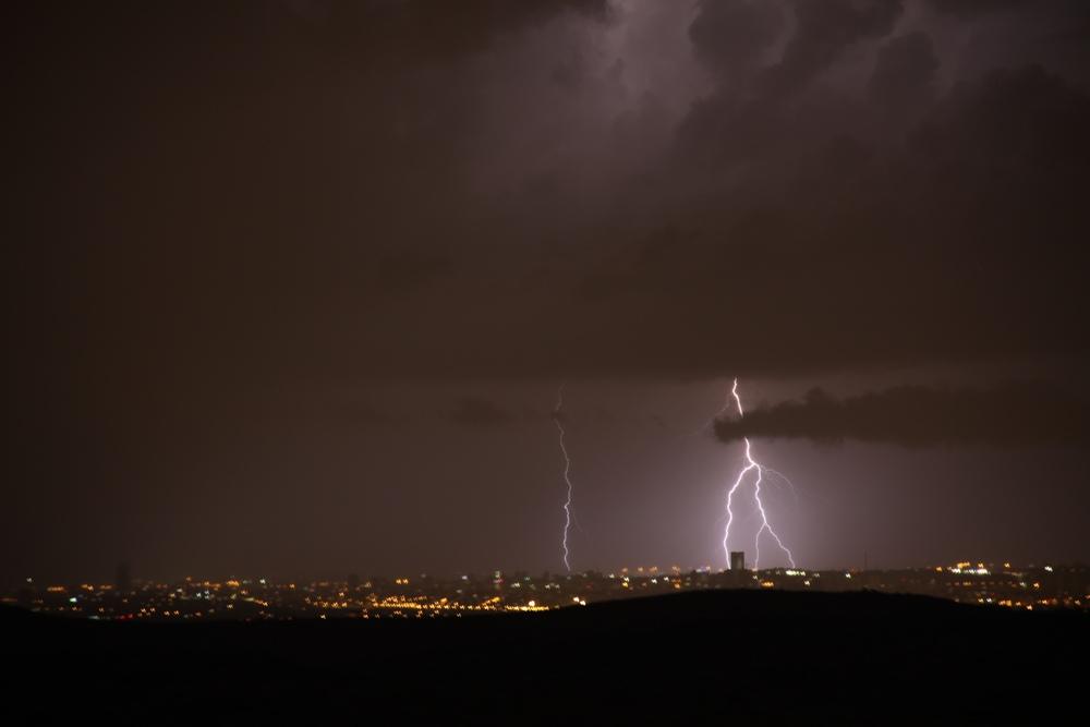 שקיעה סתווית-אוקטובר 2012, צלם יובל מאירי   (4 תמונות)